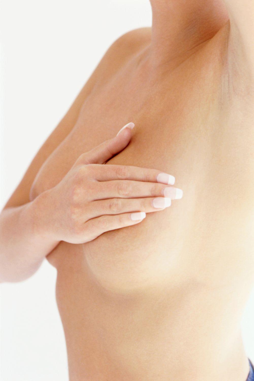 Hormonbehandlung Brustkrebs