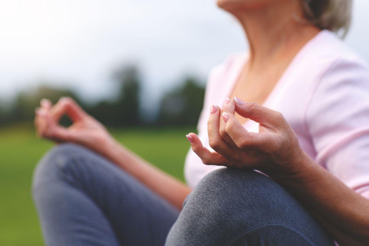 Wechseljahre • Hormone beeinflussen Psyche und Wohlbefinden