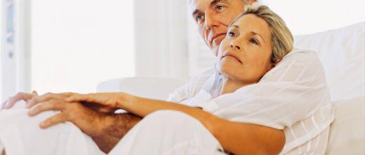 Kräuter für Sex und Menopause
