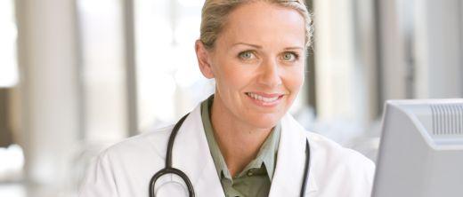 Hormonspiegel-Messung-Von Östradiol bis Progesteron - Hormone in der Menopause